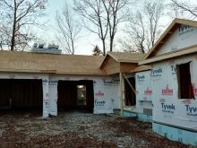 New Custom Home Builders